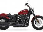 Harley-Davidson Harley Davidson Softail Street Bob